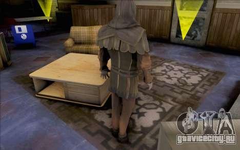 Ла-Вольпе из ACB для GTA San Andreas третий скриншот