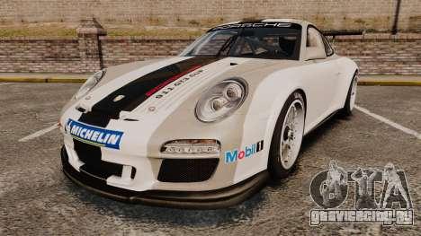 Porsche 911 (997) GT3 Cup для GTA 4