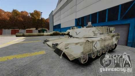 Скрипт Tank V Style для GTA 4 седьмой скриншот
