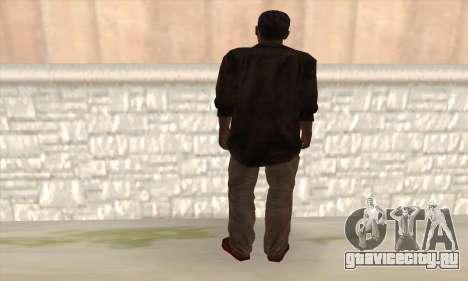 Маджин v5 для GTA San Andreas второй скриншот