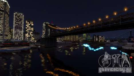 Simple ENB like life (Best setting) для GTA 4 десятый скриншот