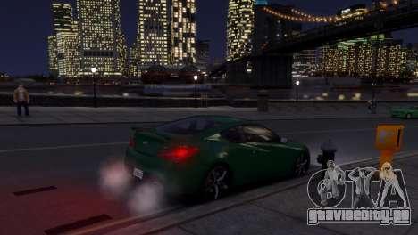 Simple ENB like life (Best setting) для GTA 4 девятый скриншот