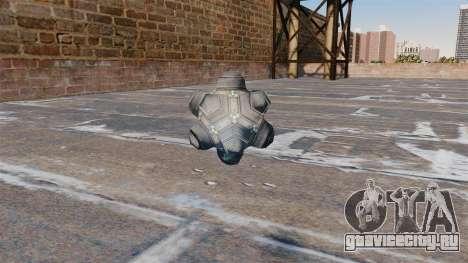 Диско-граната для GTA 4
