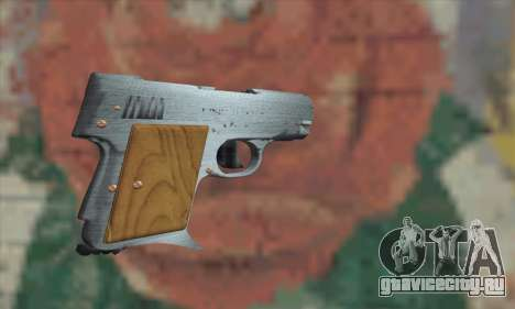 AMT 380 для GTA San Andreas второй скриншот
