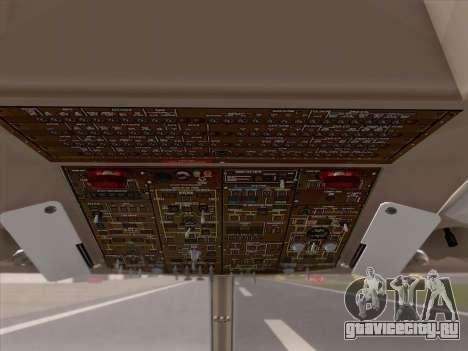 ATR 72-500 WestJet Airlines для GTA San Andreas колёса