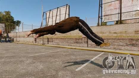 Паркур для GTA 4 третий скриншот