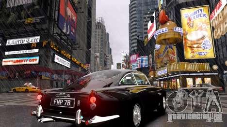 Новые загрузочные экраны ENB для GTA 4 шестой скриншот