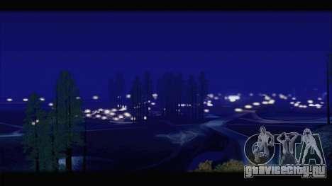 Project 2dfx v1.5 для GTA San Andreas пятый скриншот