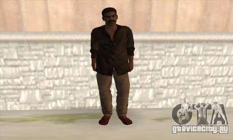 Маджин v5 для GTA San Andreas
