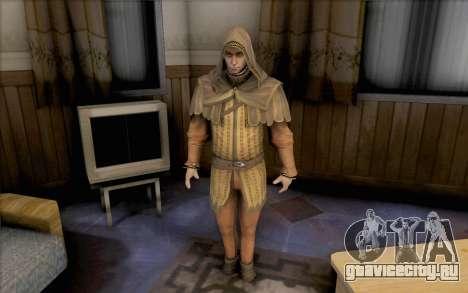 Ла-Вольпе из ACB для GTA San Andreas второй скриншот