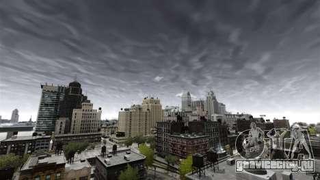 Погода Берлина для GTA 4