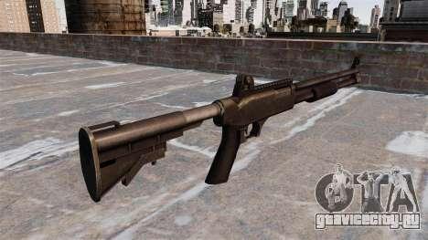 Тактическое полицейское ружьё для GTA 4 второй скриншот