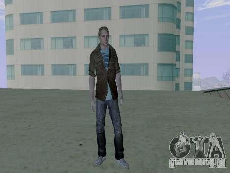 Clay Kaczmarek ACR для GTA San Andreas седьмой скриншот