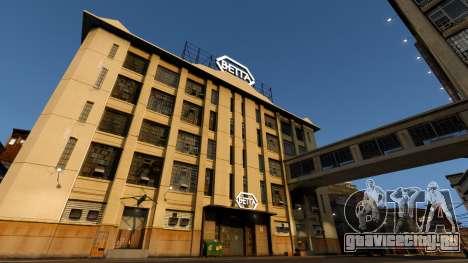 Новые загрузочные экраны ENB для GTA 4 четвёртый скриншот