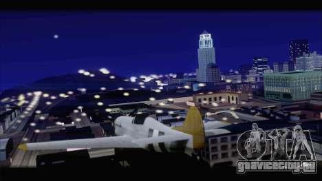 Project 2dfx v1.5 для GTA San Andreas третий скриншот