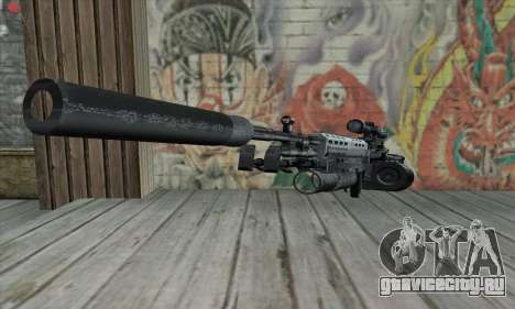 MK14 для GTA San Andreas