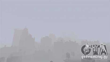 Погода Берлина для GTA 4 второй скриншот