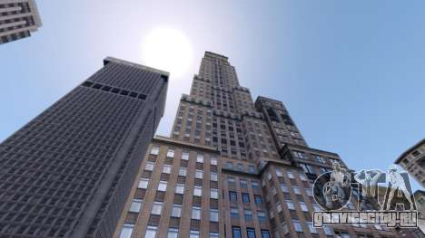 Simple ENB like life (Best setting) для GTA 4 второй скриншот