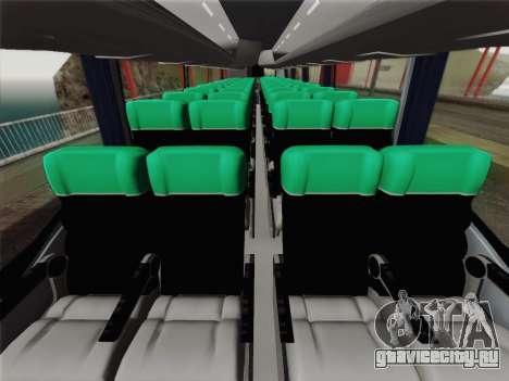 Irizar Mercedes Benz MQ2547 Alabat Liner для GTA San Andreas двигатель