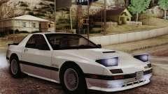 Mazda RX-7 для GTA San Andreas