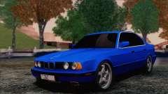 BMW 535i E34 Mafia Style