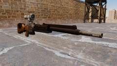 Снайперская винтовка FR-F2 для GTA 4