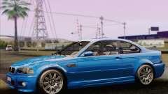 BMW M3 E46 2005