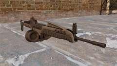 Автомат HK XM8 LMG v2.0