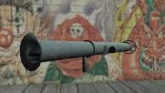 Базука для GTA San Andreas