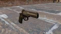 Револьвер MP-412 MW3