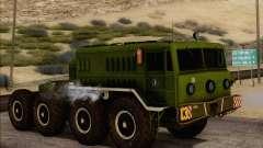 МАЗ 535 Новый