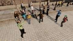 Скрипт -Танцы-