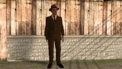 Коул Фелпс из L.A. Noire для GTA San Andreas