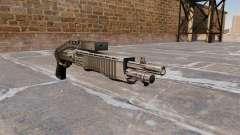 Ружьё Franchi SPAS-12 для GTA 4