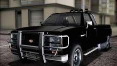 Vapid Bobcat из GTA V