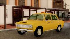 ВАЗ 21011 Такси