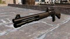 Самозарядное тактическое ружьё Benelli
