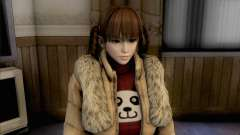 Lei из Dead or Alive 5