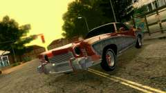 Chevy Monte Carlo Lowrider