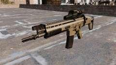 Штурмовая винтовка FN SCAR