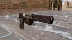 Пистолет Colt 45 Kimber