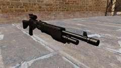 Тактическое ружьё Franchi SPAS-12