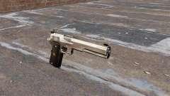 Полуавтоматический пистолет AMT Hardballer