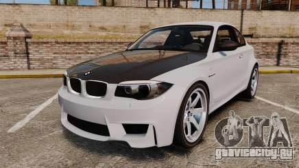 BMW 1M 2014 для GTA 4
