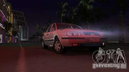 Samand для GTA Vice City