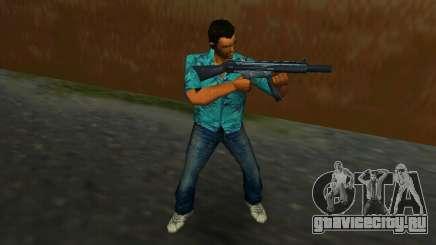 MP5SD для GTA Vice City