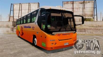 COMIL Campione 3.45 SCANIA K310 для GTA 4
