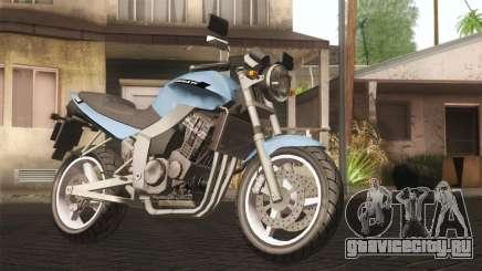 Ducati FRC900 v3 для GTA San Andreas
