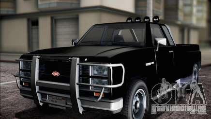 Vapid Bobcat из GTA V для GTA San Andreas
