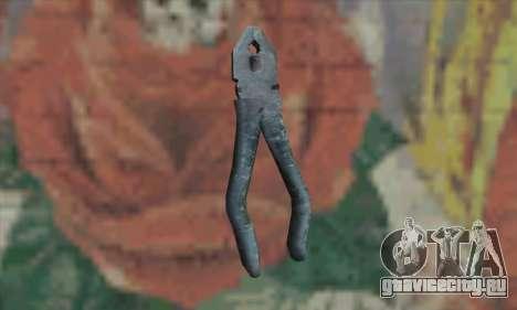 Старые Пассатижи для GTA San Andreas второй скриншот